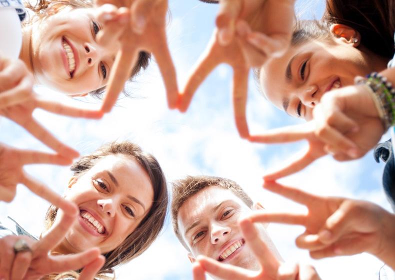 Soyez candidats au Conseil Municipal des Jeunes !