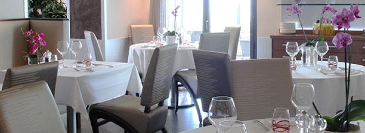 Restaurant l'Oggi - Chez Charles