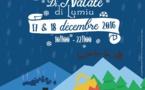 Mercatu di Natale di Lumiu les 17 et 18 décembre 2016