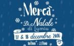 U Mercà di Natale di Lumiu débute demain samedi 17 décembre pour 2 jours !