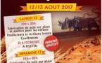 FIERA DI U PANE I 12 È 13 D'AGOSTU 2017
