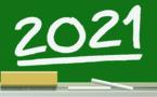 RIENTRATA 2021 : furmulariu d'inscrizzione